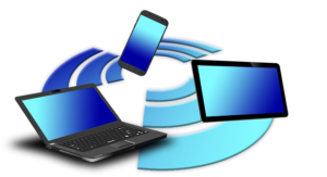 MacのOneDriveでスマホ・パソコンのファイルを無料共有する方法